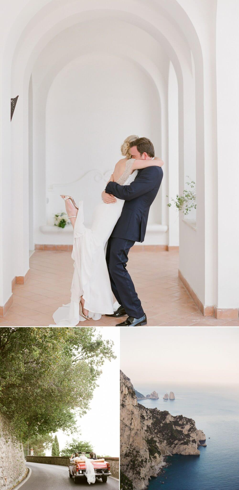 Italy Wedding Destination Photography