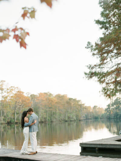 Southern Water Front Wedding Film Photography